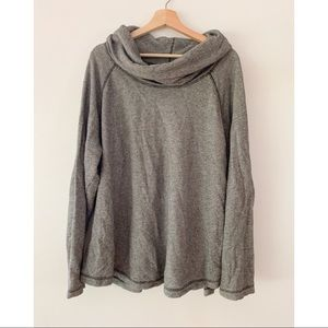 Old Navy Cowl Turtleneck Sweater